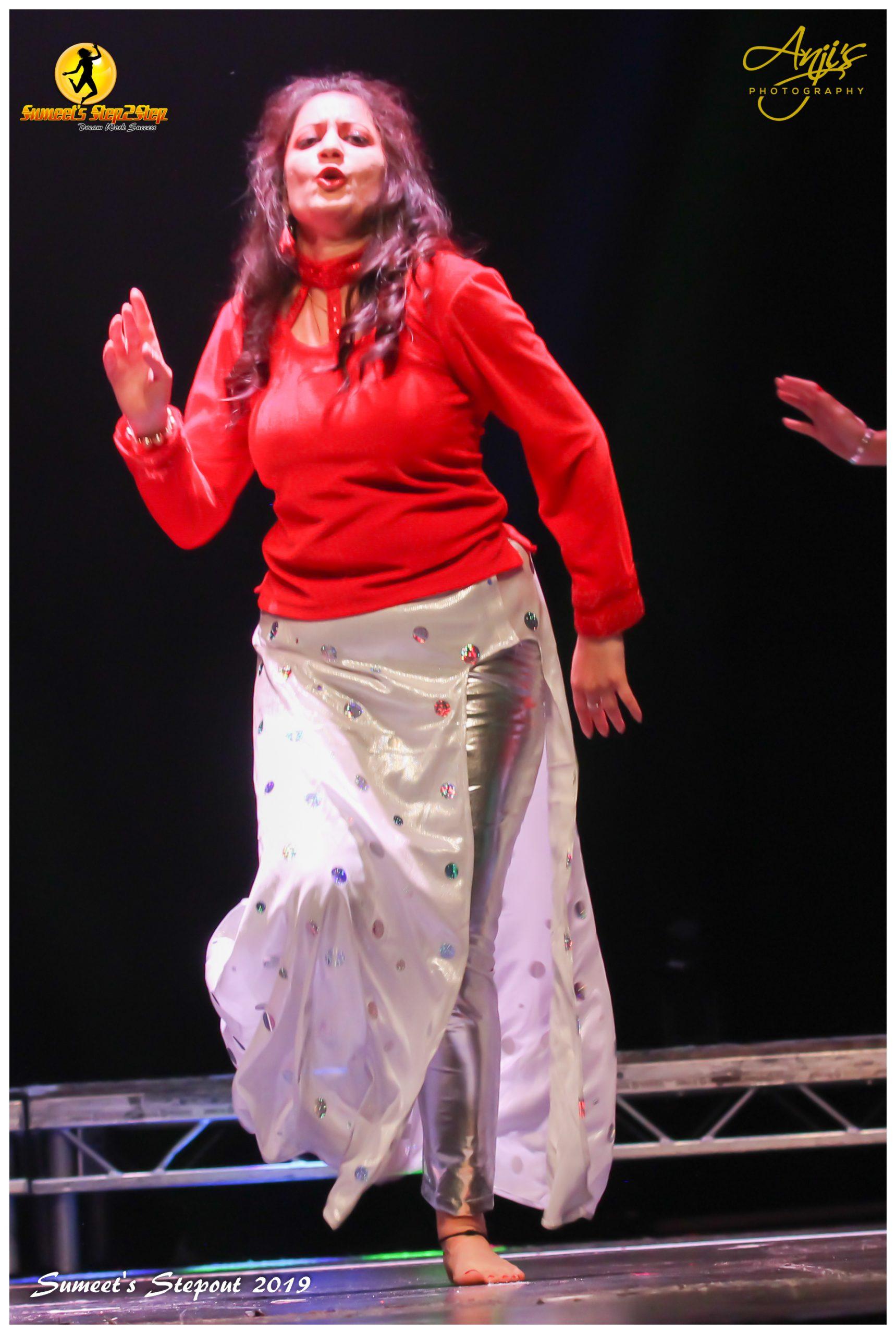Archway bollywood dance