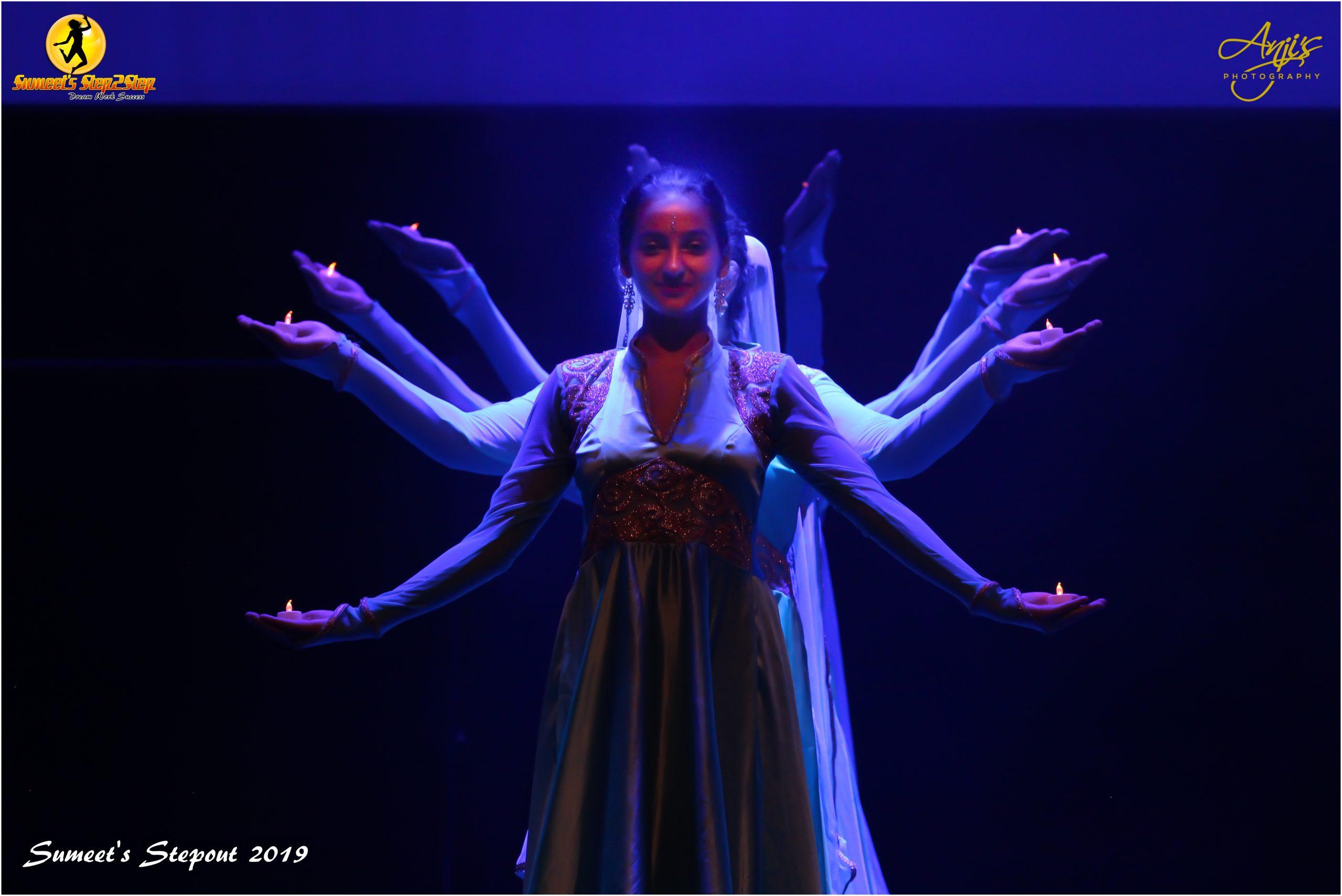 N1 bollywood dance