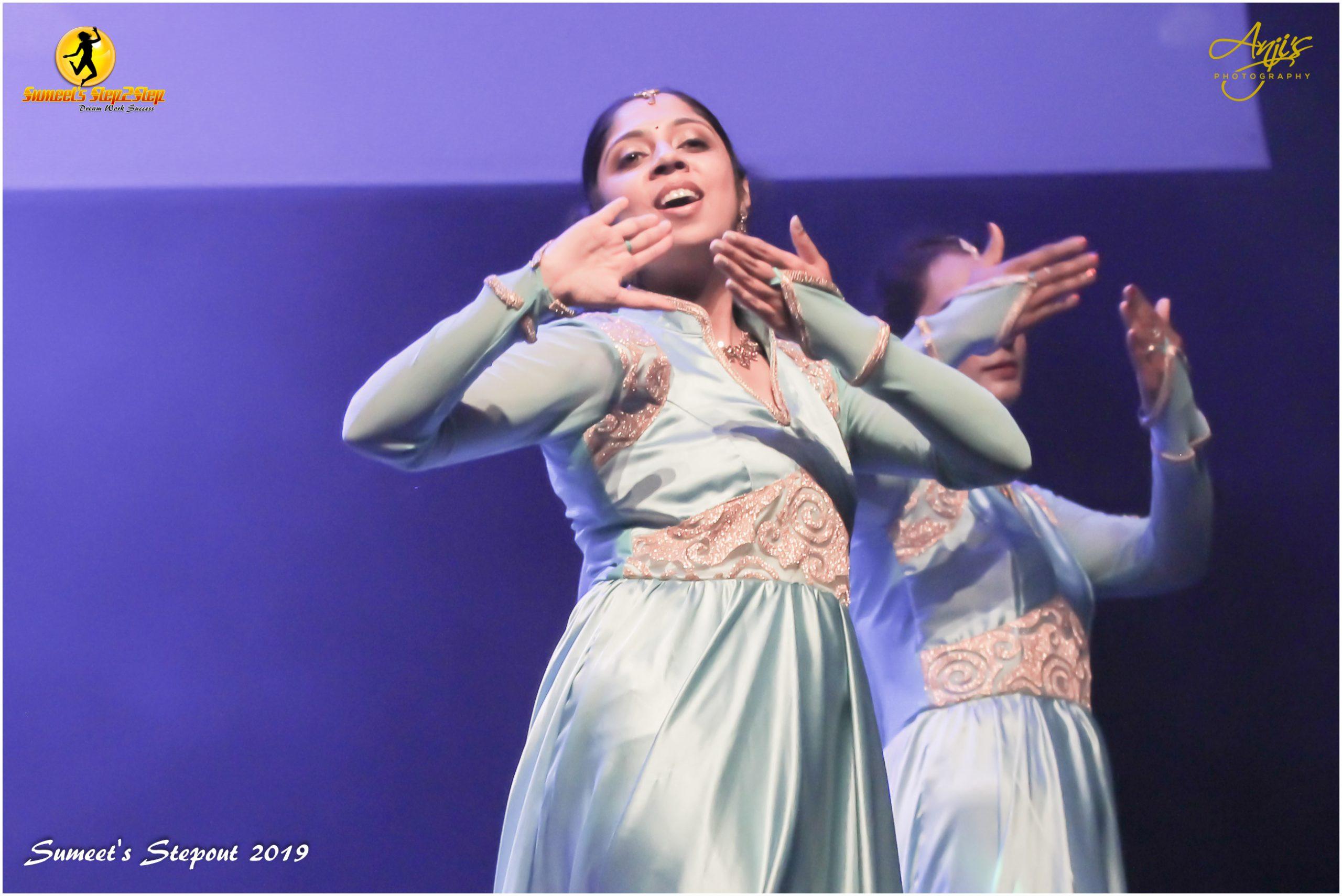 Islington bollywood dance