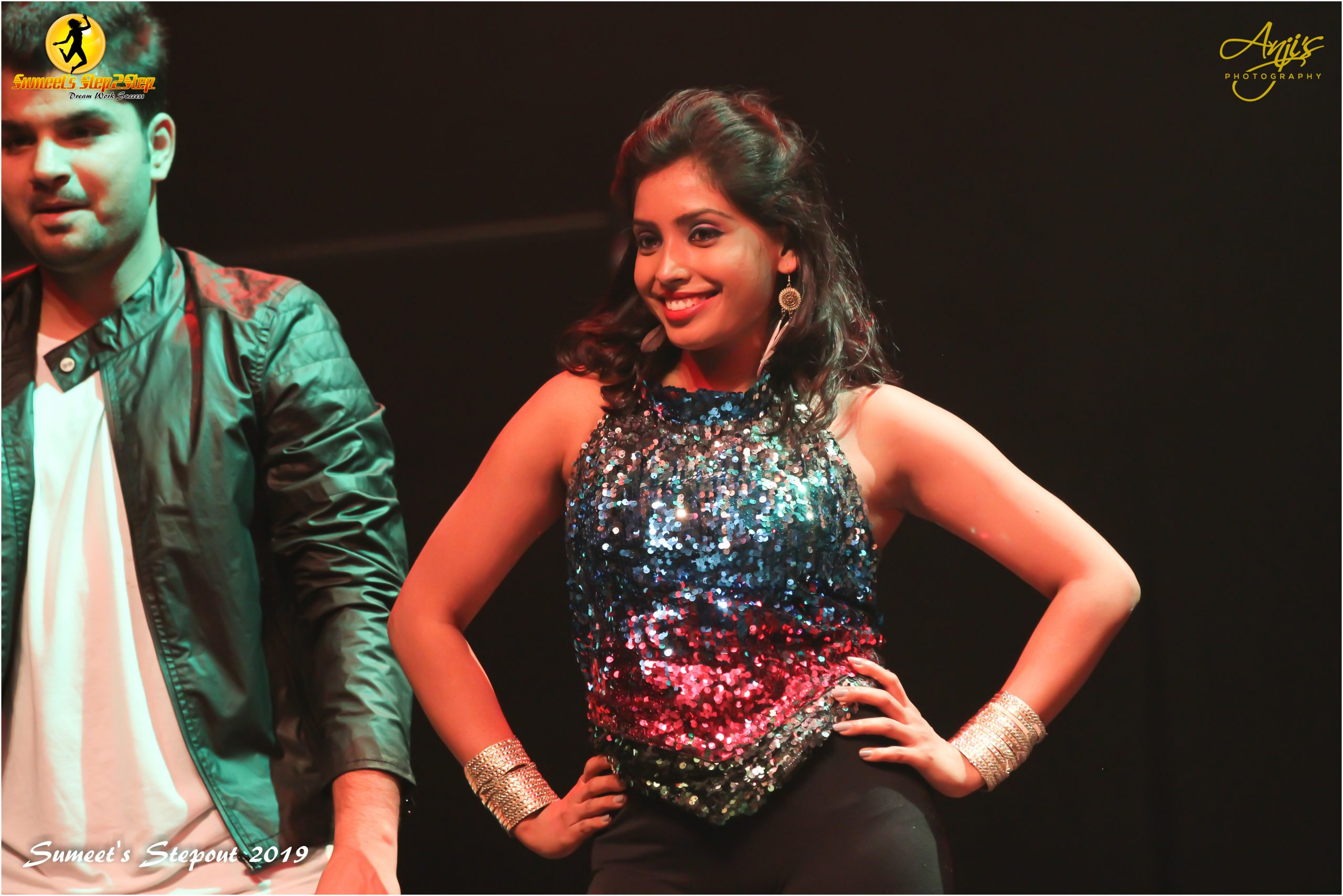 TN1 bollywood dance