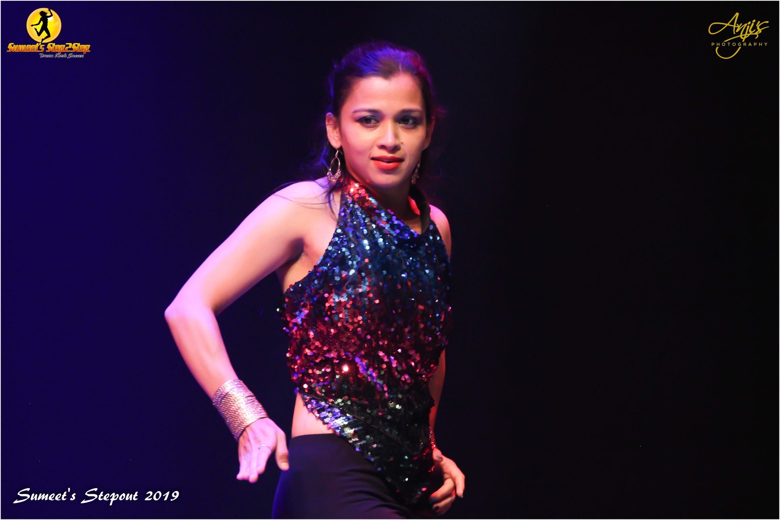 NW3 bollywood dance