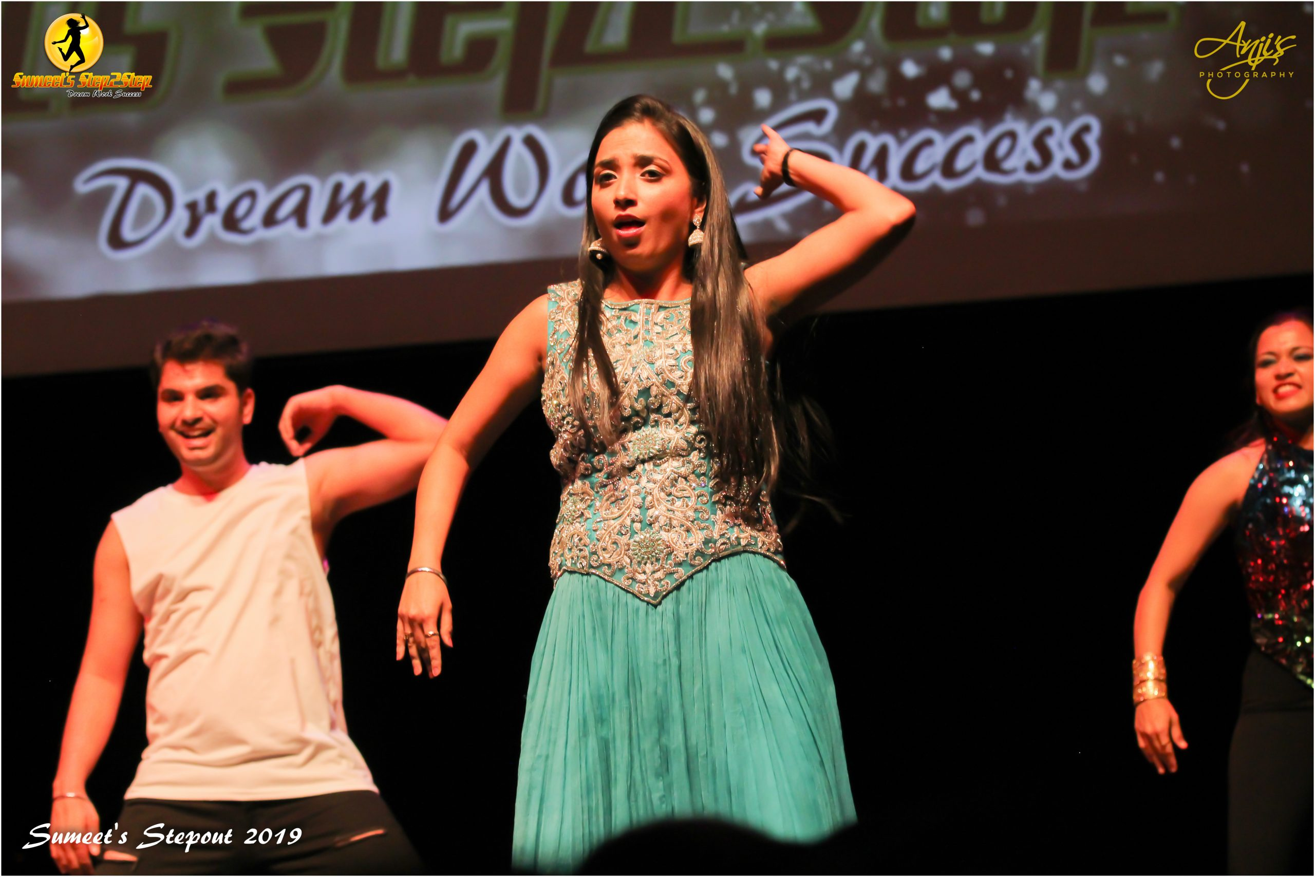 Hammersmith and Fulham bollywood dance