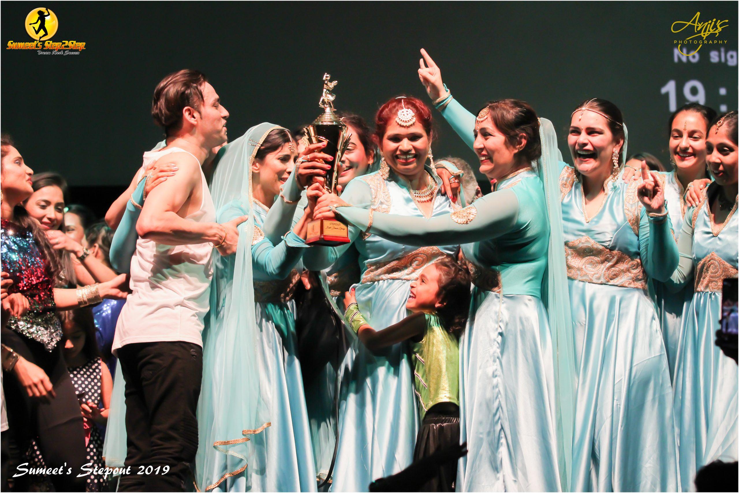 RM11 bollywood dance