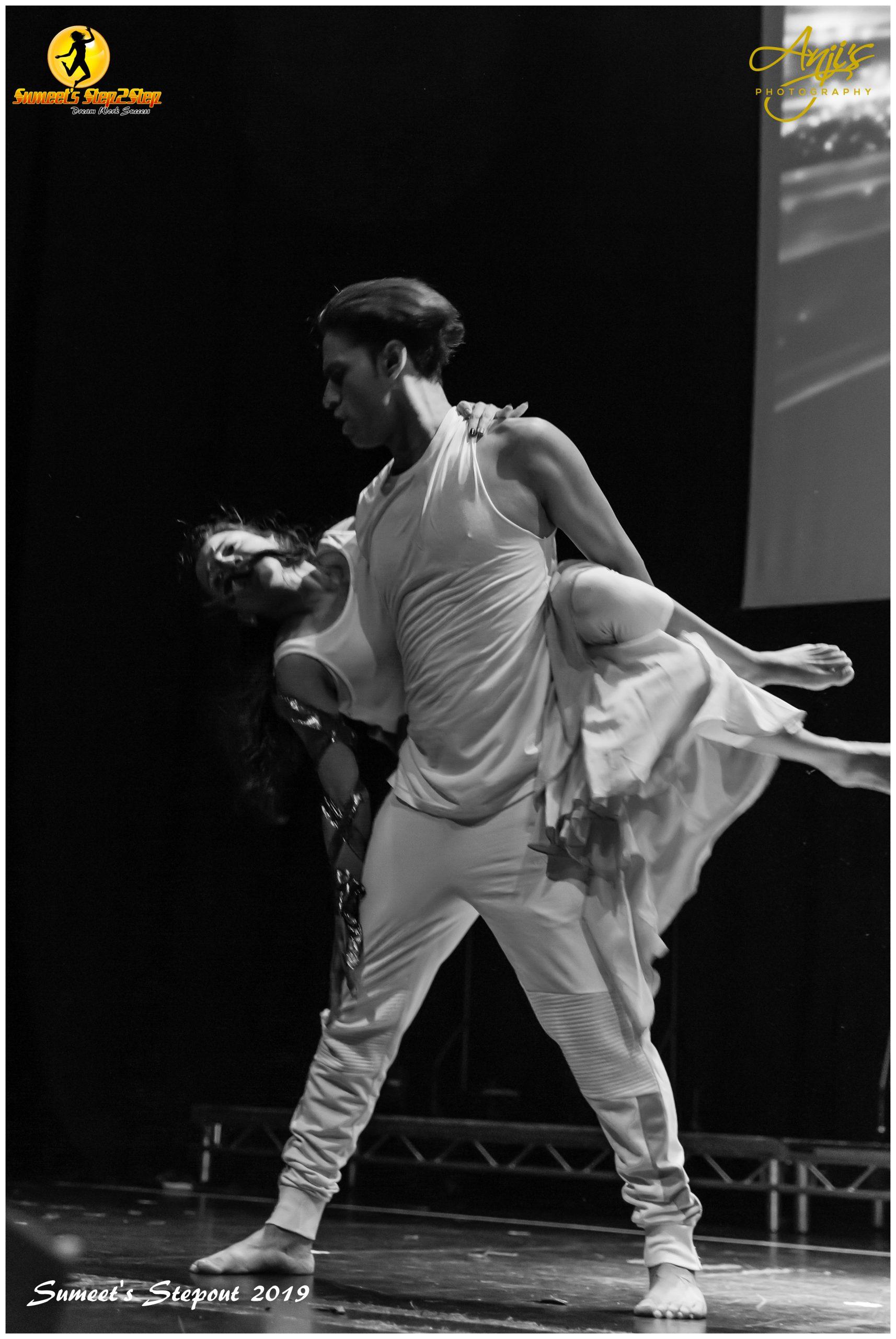 Anerley bollywood dance